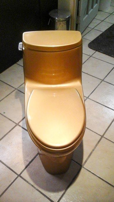 R mailler une toilette en or bain meilleur - Reemailler une baignoire ...